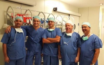Nova participació del Servei de COT del Consorci Sanitari de l'Anoia al programa de cirurgia Surgeon to Surgeon