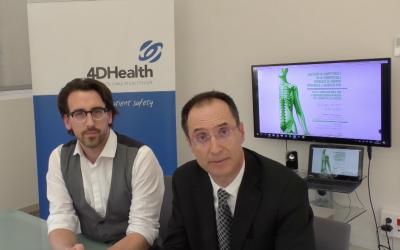 I Curs d' Avaluació de competències no tècniques per metges residents de Cirurgia Ortopèdica i Traumatologia al centre de simulació 4D – Health d' Igualada.