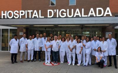 Canvi d'Hospital